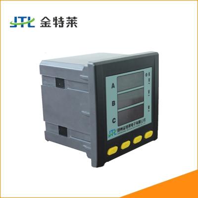 三相数字式测控电表