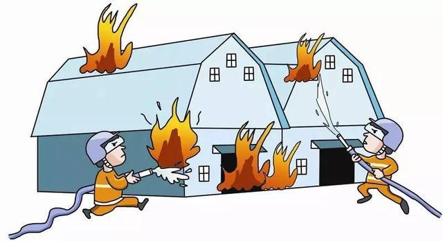全国展开火灾综合治理活动,电气火灾监控设备受关注图片