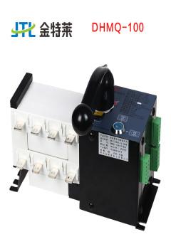 双电源自动转换开关的控制器