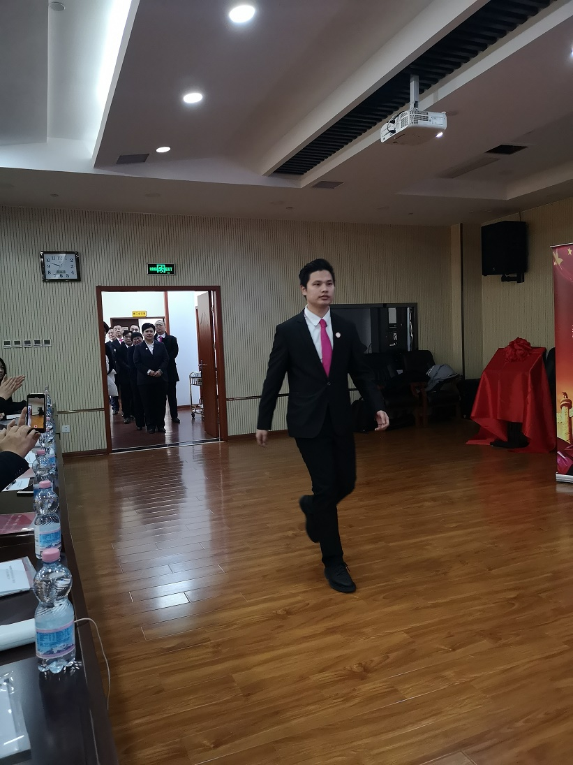www.4008.com总经理陈志刚先生当选郑州市